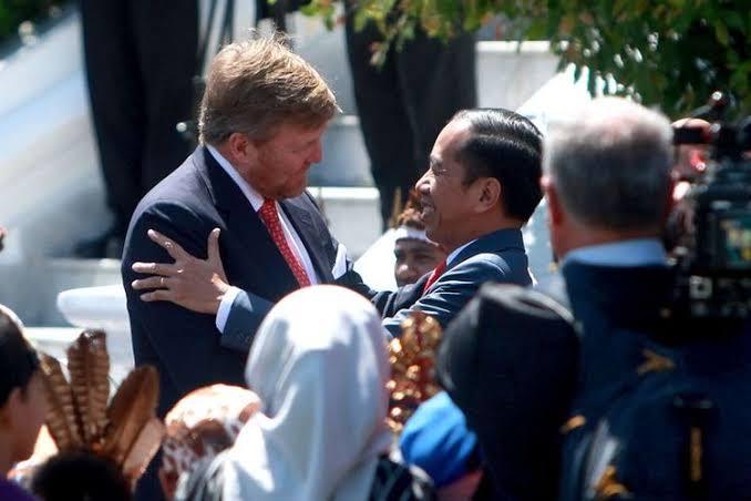 Permintaan Maaf Raja Willem ke Indonesia Picu Pro dan Kontra di Belanda