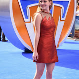 OIC - ENTSIMAGES.COM - Britt Robertson at the Tomorrowland: A World Beyond European Premier in London 17th May 2015  Photo Mobis Photos/OIC 0203 174 1069