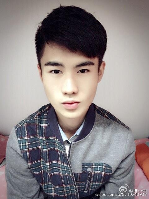 Wu Di  Actor