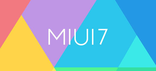 Request Your MIUI 7 Here