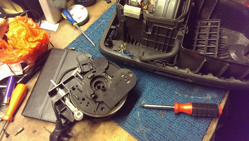 Miele S512 Cat And Dog Plus Project