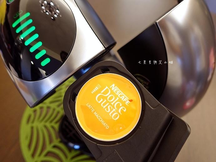 21 Nescafe Dolce Gusto 雀巢膠囊咖啡機 ECLIPSE