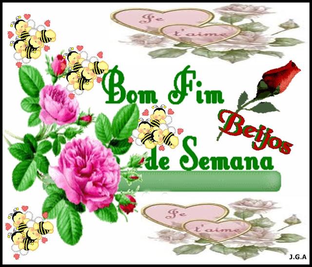 FIM DE SEMANA - 03