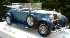 4154 FIAT 525 N 1929
