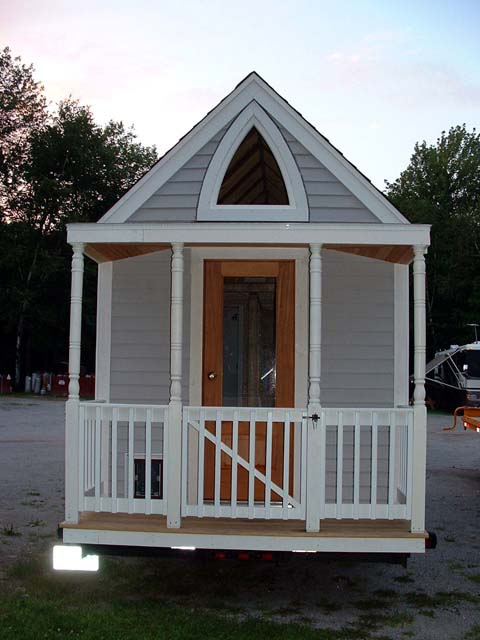 Small Scale Homes Tumbleweed Lusby For Sale On Ebay