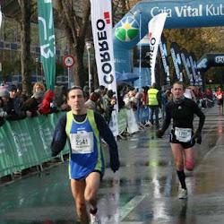 Media Maratón de Vitoria 2011- (Recop: Idoia Fdz.)