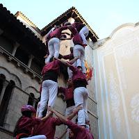 Diada XXIè Aniversari Castellers de Lleida 9-4-2016 - IMG_0122.JPG