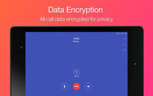 JusTalk - Free Video Calls and Fun Video Chat  screenshots 8