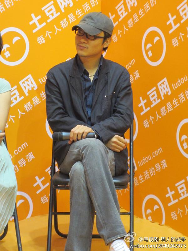 Hu Jian China Actor