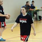 Alcoi - NBA Juvenil F