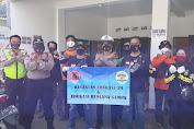 Edukasi 3M Semakin Massif Dilakukan di Surabaya