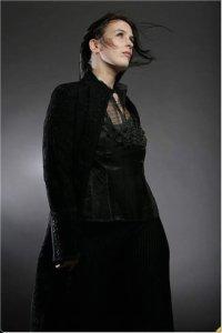 Rihanna Pratchett