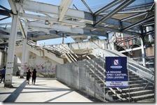 Stazione Scampia