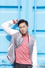Steven Sun China Actor