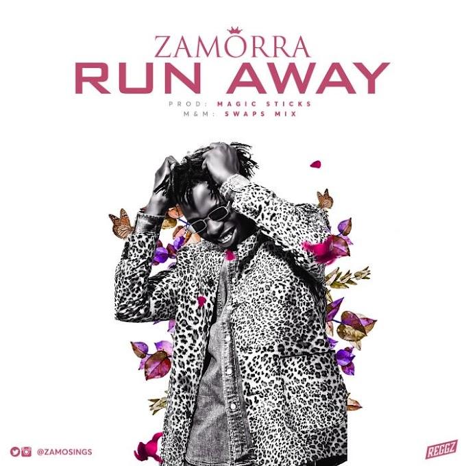 [Music] Zamorra – Run Away