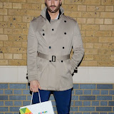 OIC - ENTSIMAGES.COM - Daniel Lukatis at the Shopa - launch party in London 10th March 2015  Photo Mobis Photos/OIC 0203 174 1069