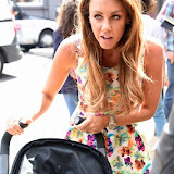 OIC - ENTSIMAGES.COM -  Michelle Heaton at the  ENTS:  The 3 Little Pigs - VIP performance in London 6th August 2015 Photo Mobis Photos/OIC 0203 174 1069