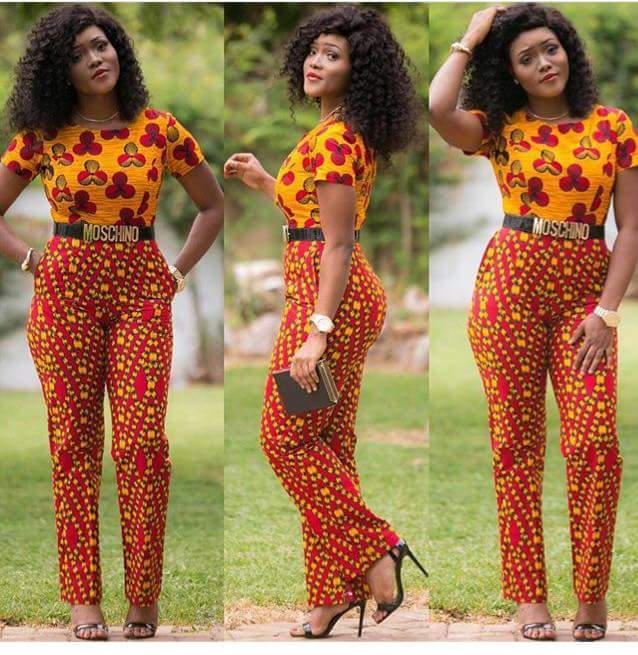 african new dresses for 2016   styles 7