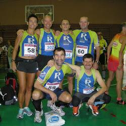 I Media y Maraton de Aranda de Duero (19/10/2013)