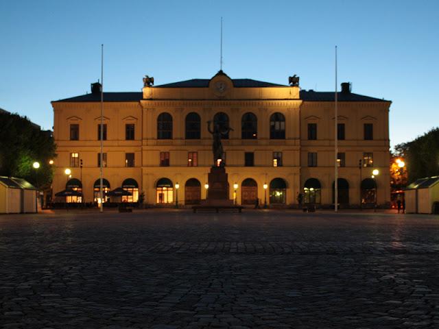 Kalstad - Szwecja