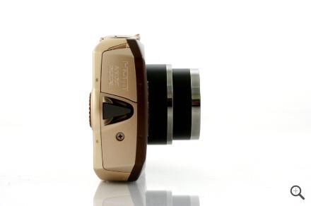 Canon PowerShot SD4500 IS