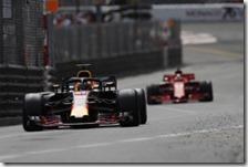Daniel Ricciardo vince il gran premio di Monaco 2018