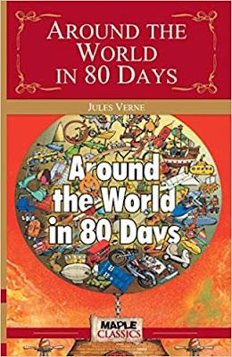 Around the World in 80 Days pdf free download