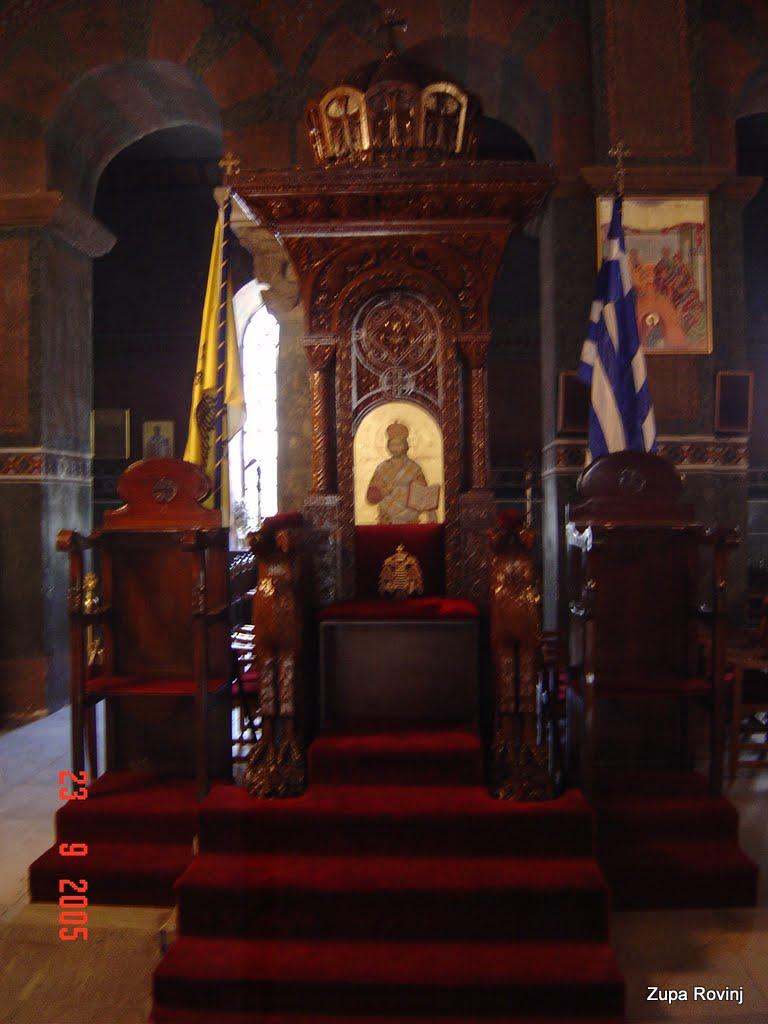 Stopama sv. Pavla po Grčkoj 2005 - DSC05349.JPG