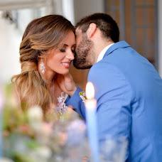 結婚式の写真家Anna Timokhina (Avikki)。07.03.2016の写真