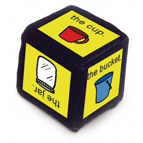 Learning Fun Cube