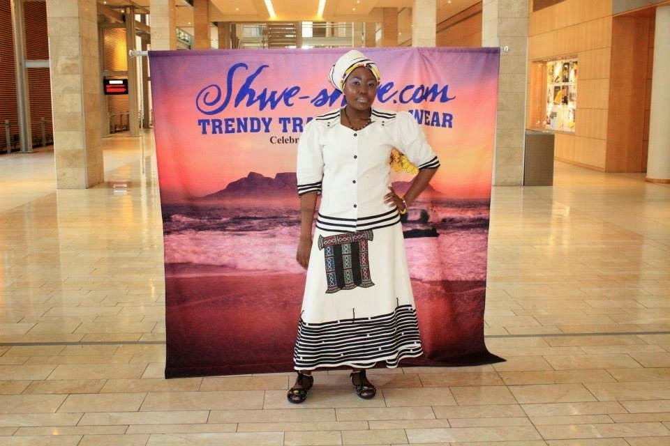 shweshwe dresses African Traditional Clothes 2015