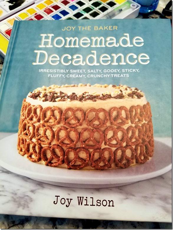 Confetti Cookies Homemade Decadence Cookbook
