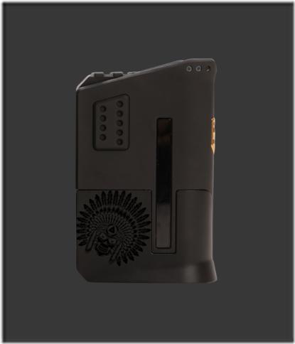 armsrace black thumb%25255B1%25255D.png - 【海外】「WISMEC Predator 228W with Elaboキット」「Arms Race Limitless VV Mod-200W」「Lost Vape Epetite DNA60 Mod」【AMD Ryzen登場】