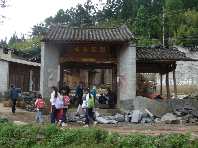Chine .Yunnan,Menglian ,Tenchong, He shun, Chongning B - Picture%2B1026.jpg
