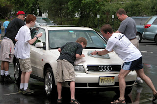 Car Wash 2006