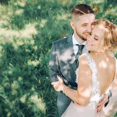 Wedding photographer Lyubov Konakova (LyubovKonakova). Photo of 14.11.2017