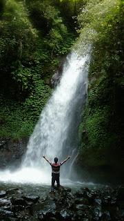 Air Terjun Singokromo