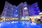 Lara World Hotel ex. Lara Plaza