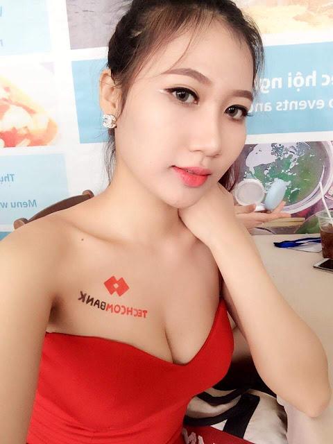 hot girl nguyen thy 23