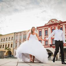 Wedding photographer Martin Poštulka (MartinPostulka). Photo of 07.07.2015
