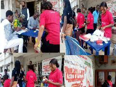 OMPAN Donates Blood In Edo State (Photos)