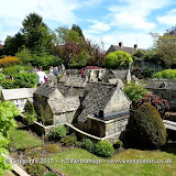Model Village  Bourton on the water