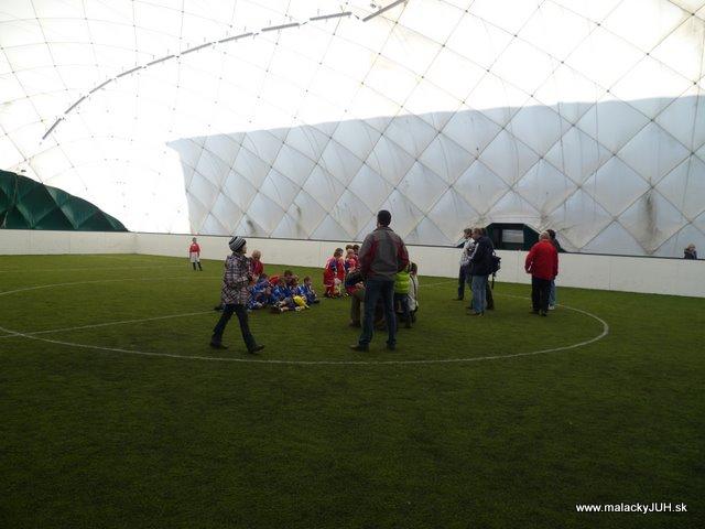 Brno - futbalový turnaj (26.2.2011) - P1010754.JPG