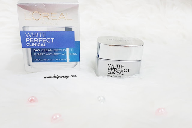 White Perfect Clinical Experts Anti-spot Whitening