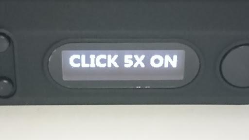 DSC 2585 thumb%25255B2%25255D - 【MOD】「Yosta Livepor 80 VTC」「Yosta Livepor 160 BOX」同時比較レビュー!超軽量デュアルMODとシングルバッテリーMOD