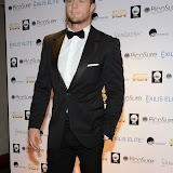 WWW.ENTSIMAGES.COM -     Bobby Holland Hanton - Thor   at      Stephen Handisides My Face My Body Awards at The Royal Garden Hotel London November 1st 2014                                                 Photo Mobis Photos/OIC 0203 174 1069