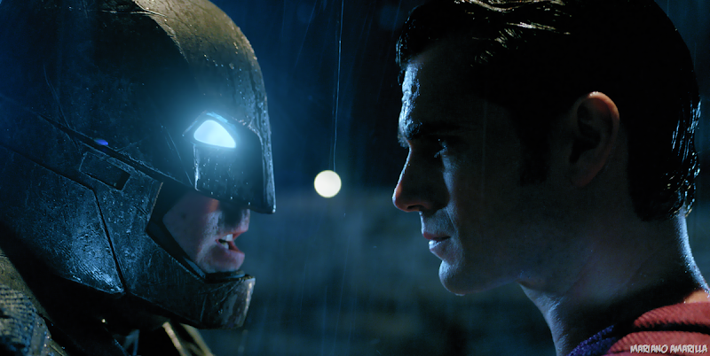 Trailer de Batman V Superman: Dawn Of Justice