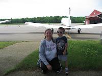 Flights - MI Trip - May 2010 - 23