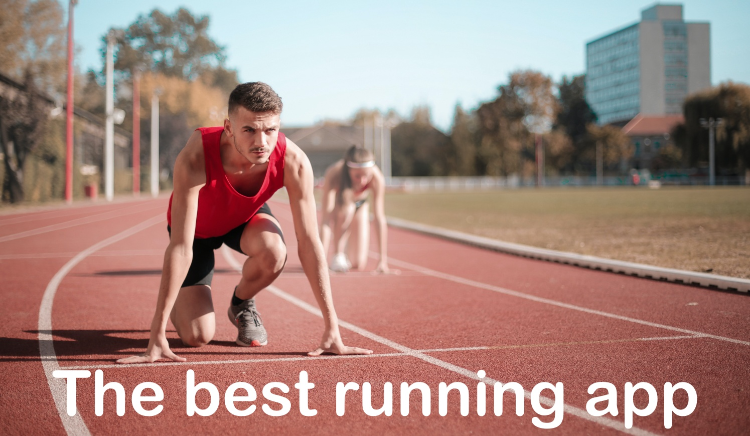 Best Running Apps for iPhone & Apple Watch