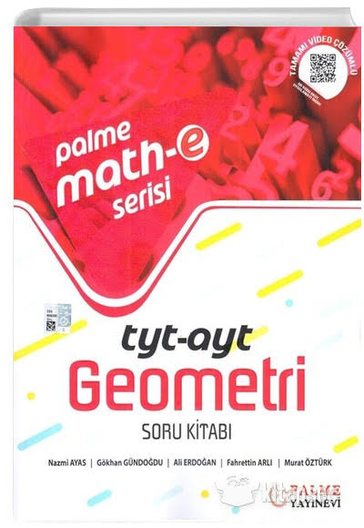 Palme Math-e Serisi TYT-AYT Geometri Soru Bankası.pdf
